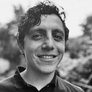 Jorge Patino