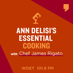 Ann Delisi's Essential Cooking