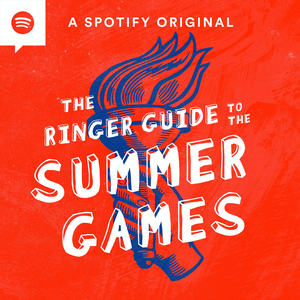 The Ringer Guide to the Summer Games