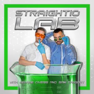 StraightioLab