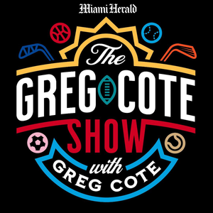 The Greg Cote Show with Greg Cote