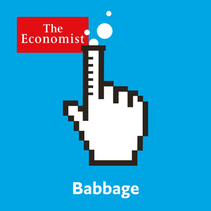 Babbage from The Economist