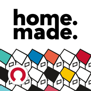 Home. Made.