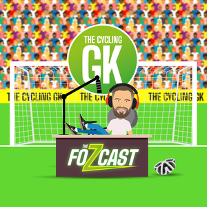 Fozcast - The Ben Foster Podcast