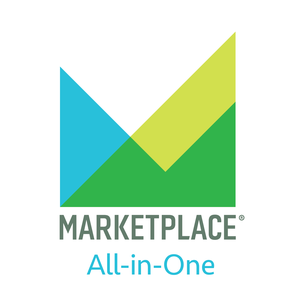 Marketplace All-in-One